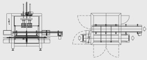 Flex debox series machines