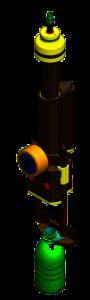 SC filling valve