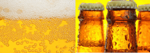 Your beer in your bottles with our machines